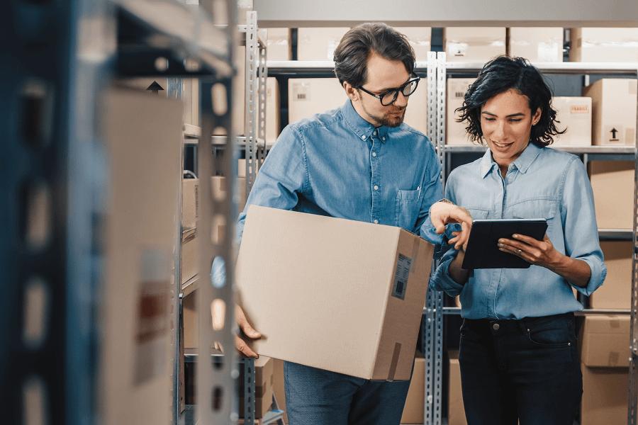 Case study Aptos retail technology industry