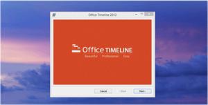 download office timeline