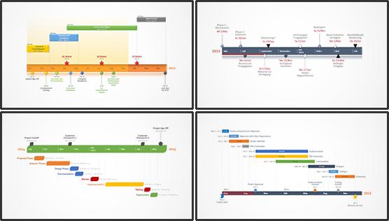 Free excel timeline template toneelgroepblik Image collections